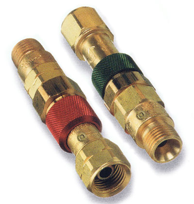 Quick Connect Set Torch Hose B Size Fittings Site Title