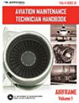 A&P Mechanics Airframe Handbook Volume 1