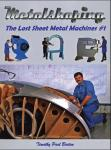 Metalshaping _ Book 1 - by Timothy Barton