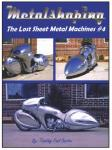 Metalshaping _ Book 4 - by Timothy Barton