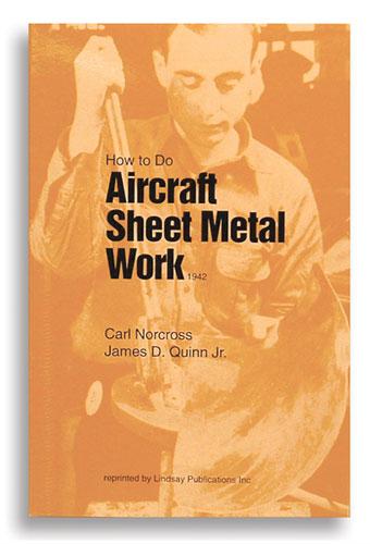 sheet metal books