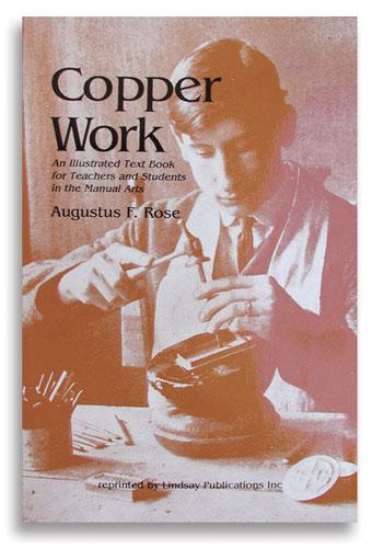Copper Work Book Tm Technologies
