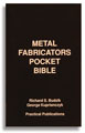 Metal Fabricator's Pocket Bible