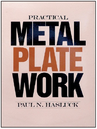 Practical Metal Plate Work