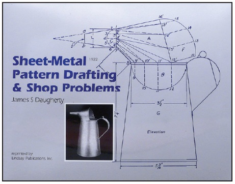 Sheet Metal Flat Pattern Pattern Collections