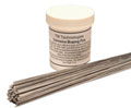 Aero Braze Rod & Flux for Aluminum