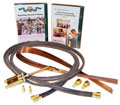 4130 & Steel Gas Welding Starter Kit