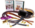 4130 & Steel Gas Welding Serious Kit
