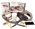 Aluminum Gas Welding Serious Kit