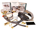 Aluminum Gas Welding Deluxe Kit