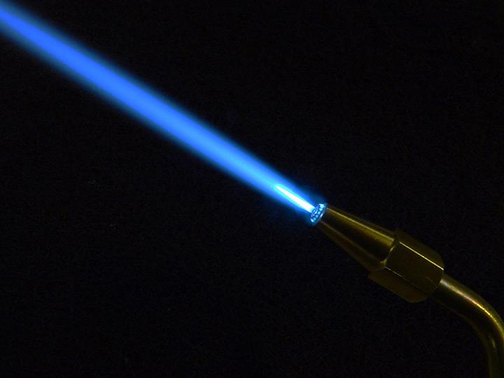 O P Flame 2 N Tip
