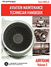 A & P Mechanics Airframe Handbook Volume 2
