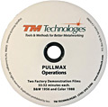 Pullmax Operations DVD