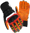 DM Hybrid<sup>&reg;</sup>  Anti-Vibration Gloves