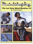 Metalshaping _ Book 5 - by Timothy Barton